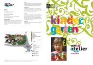Kindergarten_Programm (pdf, 499.94 KB) - Stift Klosterneuburg