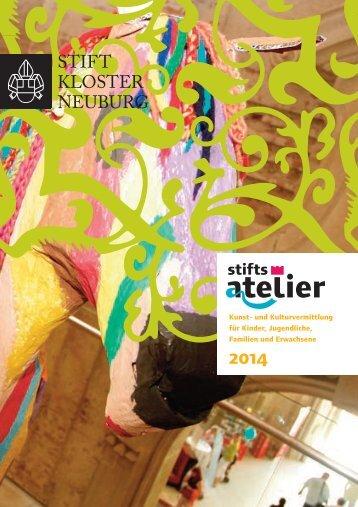 Kunst- und Kulturvermittlung für Kinder, Jugendliche, Familien und ...