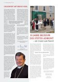 Museumszeitung 2013 - Stift Admont - Page 2