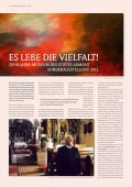 Museumszeitung 2013 - Stift Admont - Page 6