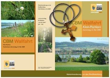 Gebetsheft als PDF-Dokument downloaden - Stiftsgymnasium Melk