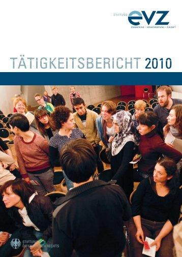 """der gesamte bericht zum download (pdf: 9 mb) - Stiftung """"Erinnerung ..."""