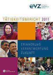 der gesamte bericht zum download (pdf: 4 mb) - Stiftung