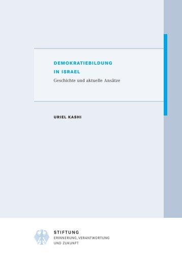 """Download - Stiftung """"Erinnerung, Verantwortung und Zukunft"""""""