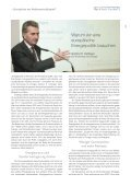 Tagungsbericht - Stiftung Marktwirtschaft - Seite 3