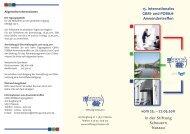 Anwendertreffen vom 25. – 27.05.2011 in der Stiftung Scheuern ...