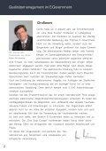 Qualitätsmanagement im E-Government - Alcatel-Lucent Stiftung für ... - Seite 2