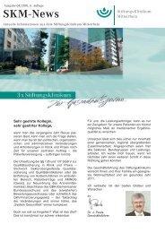 News 4_2010_holler.indd - Stiftungsklinikum Mittelrhein Koblenz