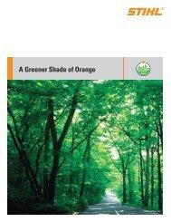 Download Brochure (PDF) - Stihl