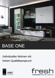 Base One Prospekt 2011 grau