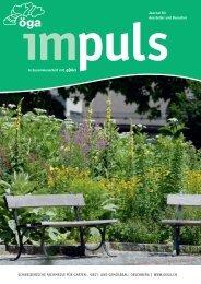 öga-impuls 2012, Ausgabe 1, Seite 1 bis 4