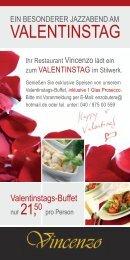 VaLENTINsTaG - Stilwerk