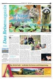 – Arnsberger Wald - Recklinghaeuser Zeitung