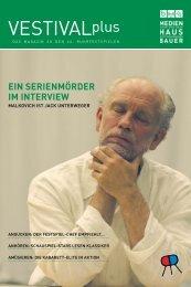 EIN SERIENMÖRDER IM INTERVIEW - Stimberg Zeitung