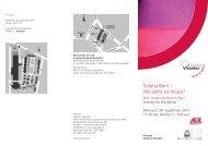 11-08-19 Einl KNK Soteria Bern - Netzwerk Stimmenhören