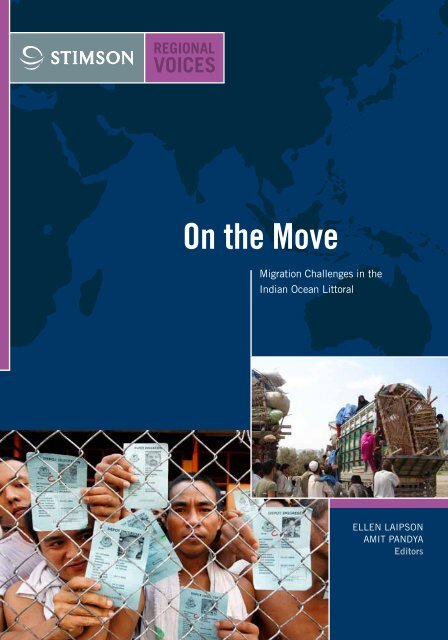 On the Move - Complete Report - The Stimson Center