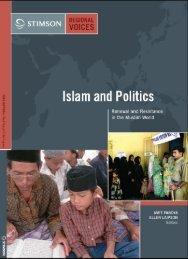 Islam and Politics - The Stimson Center