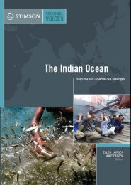 Indian Ocean-Complete - The Stimson Center