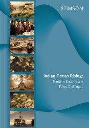 Indian Ocean Rising: - The Stimson Center