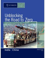 Unblocking the Road to Zero - India and China.pdf - Nuclear ...