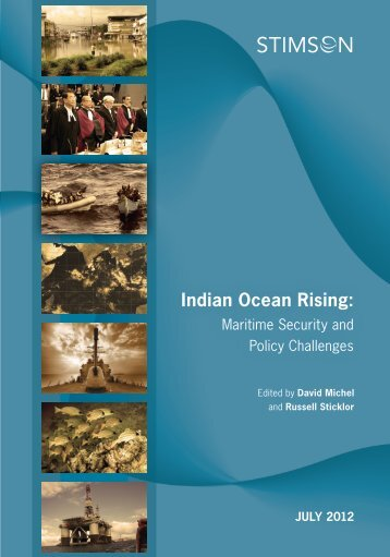 Chapter Two: Countering Piracy, Trafficking, and Terrorism