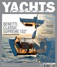 Trawler 65 Yachts France 01/2013 - Stirling Design International