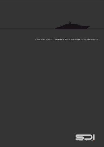 Brochure SDI - Stirling Design International