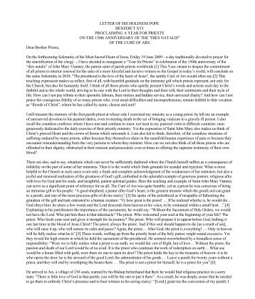 letter-of-his-holiness-pope-benedict-xvi