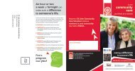 Community Care brochure (pdf) - St John Ambulance Australia