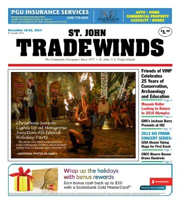TW_12.16.13_Edition.pdf - St. John Tradewinds News