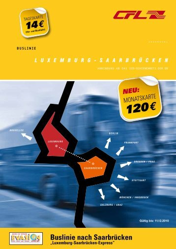 120€ - CFL