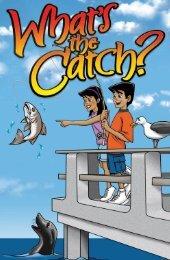 MSRP and Cabrillo Aquarium Comic Book - Fish Contamination ...