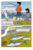 MSRP and Cabrillo Aquarium Comic Book - Fish Contamination ... - Page 4