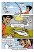 MSRP and Cabrillo Aquarium Comic Book - Fish Contamination ... - Page 5