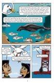 MSRP and Cabrillo Aquarium Comic Book - Fish Contamination ... - Page 7