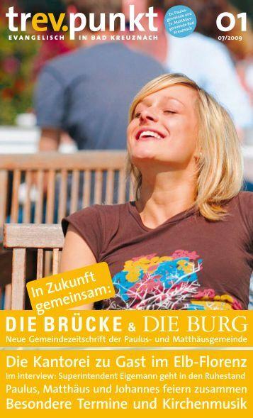 Download trev.punkt 01 - Paulusgemeinde Bad Kreuznach