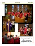 The Reverend Know-it-all - St. Lambert Parish - Page 6