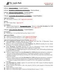 AGENDA RECAP MARCH 5, 2012 6:00 p.m. iPAD TUTORIAL ...