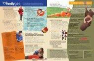 FamilySpirit FamilySpirit - St. Luke's Health System