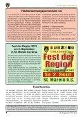 Sommer 2012_106.pdf - Marktgemeinde St.Marein bei Graz - Page 4