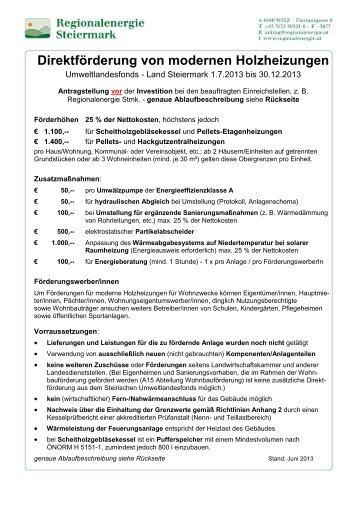1 Checkliste Direktförderung Biomasse 2013 mit Rahmen antrag.pdf