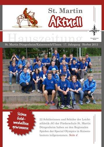 Ausgabe Nr. 3 - St. Martin Düngenheim Kaisersesch Ulmen