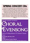 Edition 26 - St Marylebone School - Page 6