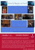 The St Marylebone CE School Specialisms Newsletter Spring 2011 - Page 6
