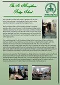 September 2012 Newsletter - St Marylebone School - Page 7