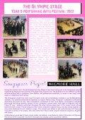 Summer 2012 Newsletter - St. Marylebone CE School - Page 6