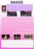 Summer 2012 Newsletter - St. Marylebone CE School - Page 7