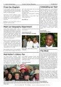 SENIOR SCHOOL NEWS - St Mary's School - Page 2