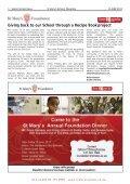 SENIOR SCHOOL NEWS - St Mary's School - Page 3