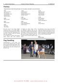 SENIOR SCHOOL NEWS - St Mary's School - Page 6